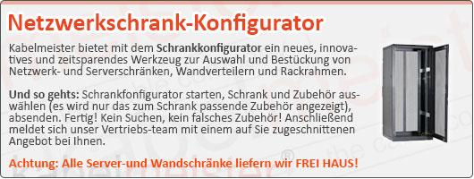 Schrankkonfigurator