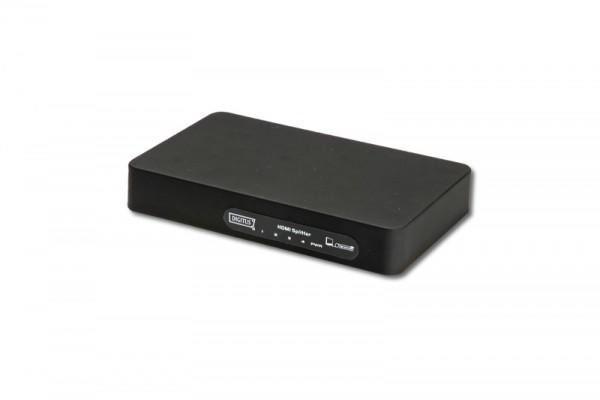 Digitus® HDMI Video Splitter 4-fach, DS-42300