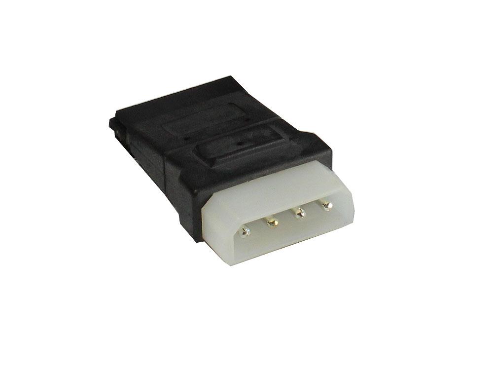 """S-ATA Power Adapter auf 5,25"""" Stromanschluss"""